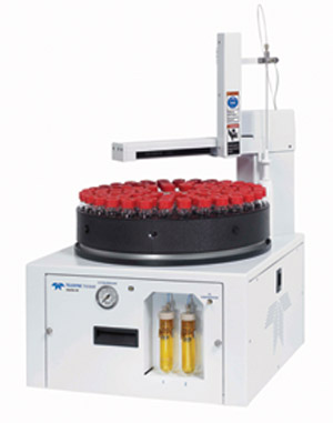 AQUATek Waters-only 100 Autosampler
