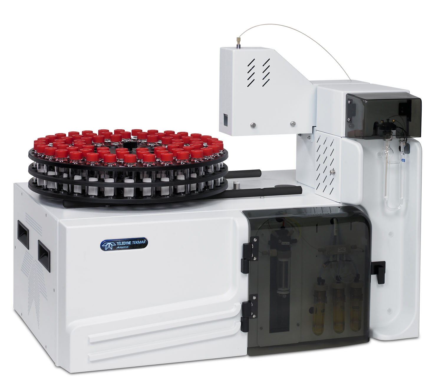 Atomx Multimatrix VOC Sample Prep System