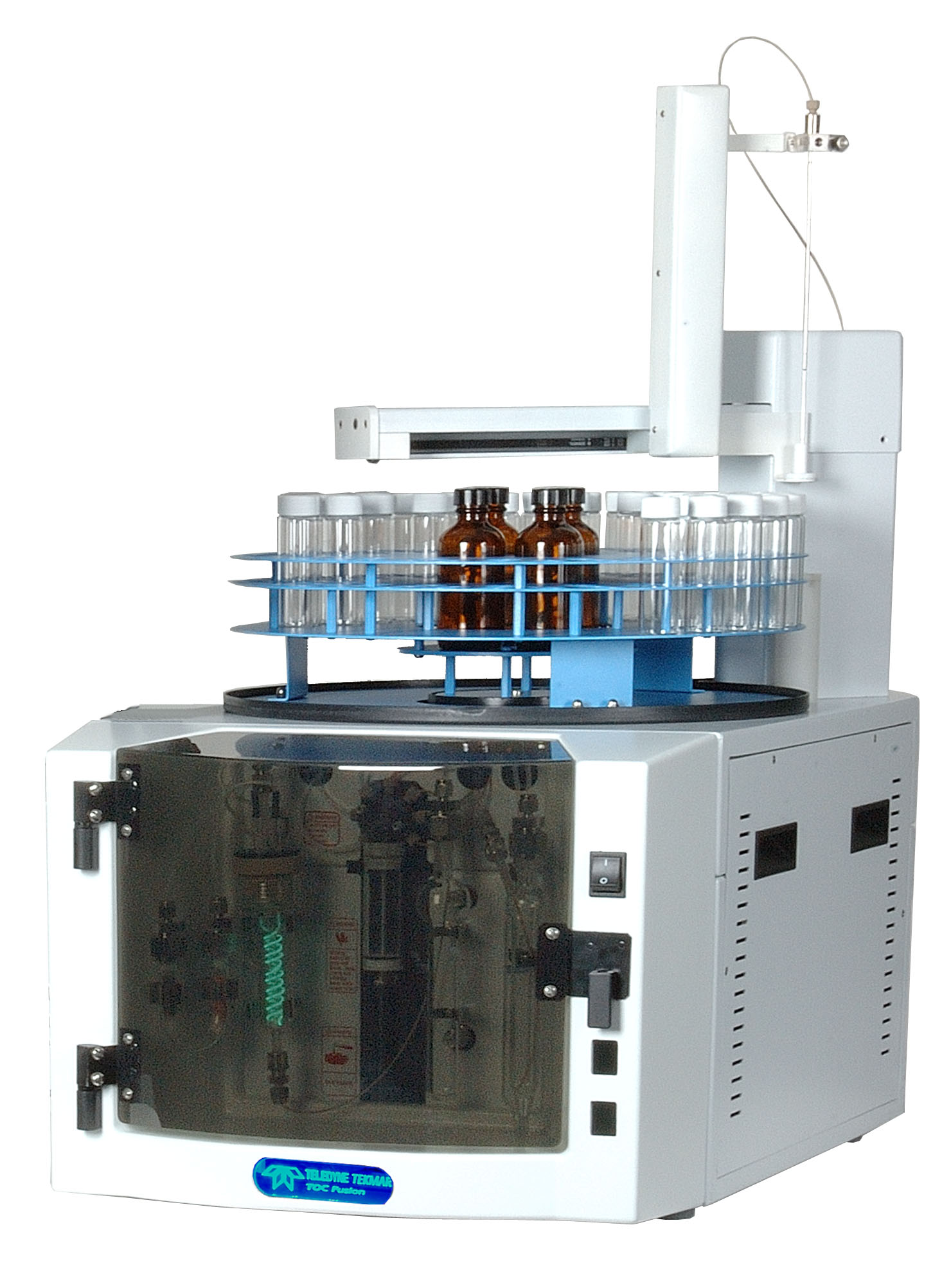 Fusion UV/Persulfate TOC Analyzer