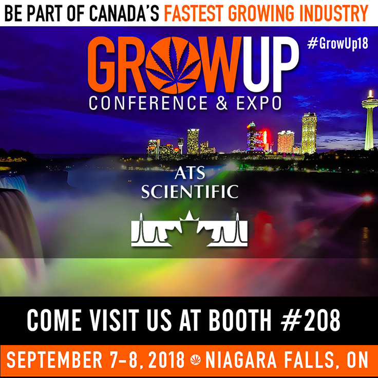 Grow Up Conference and Expo