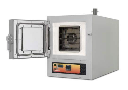 Industrial Ovens High Temperature
