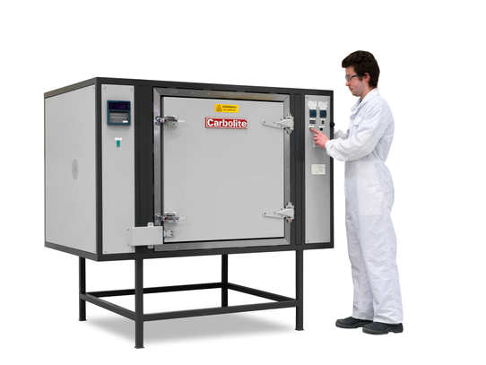 High Temperature Industrial Ovens HT Series