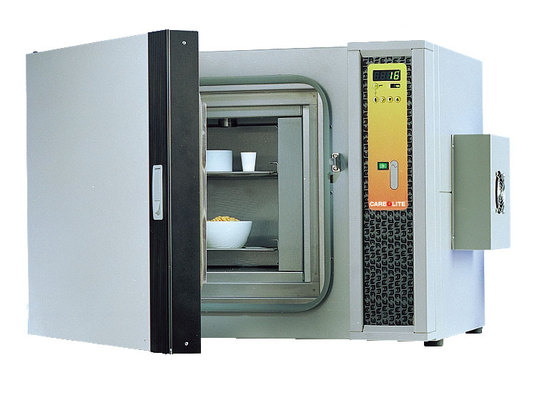 High Temperature Ovens LHT Series