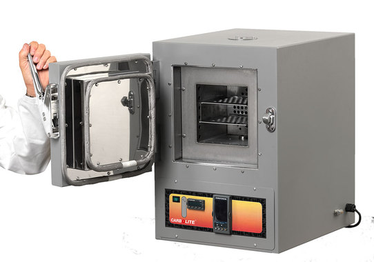 Rapid Cooling Ovens