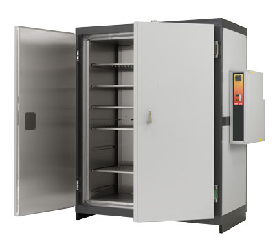 Fan Convection Ovens Laboratory