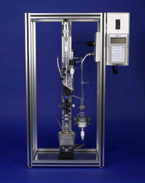 High Efficiency Micro Distillation BR800