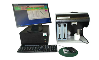 Acoustic and Electroacoustic Spectrometer DT 1202