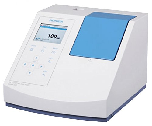 Oil in Wastewater Analyzer - Automated OCMA-500