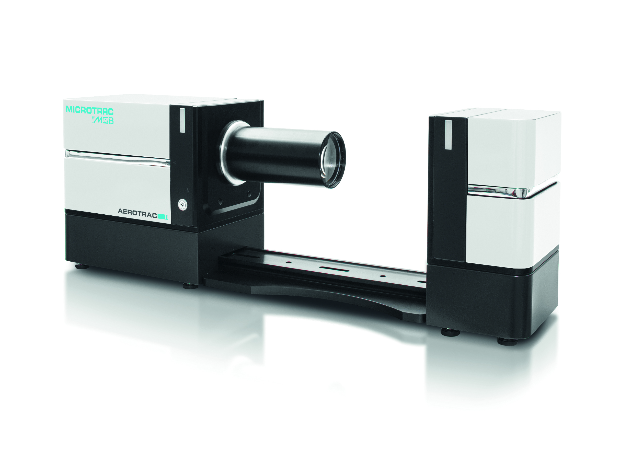 Aerotrac II Particle  Size Analyzer