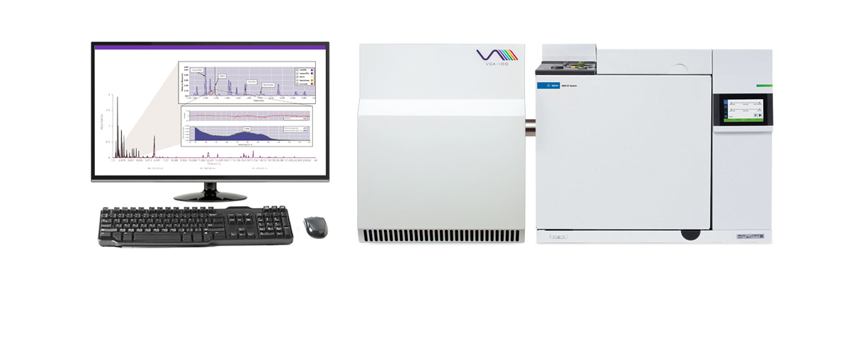 VUV ANALYZER™ FOR FUELS